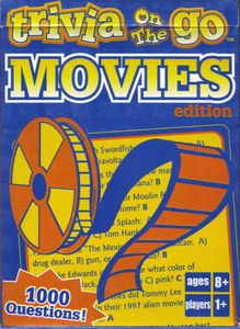 Trivia on the Go: Movies