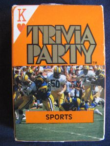 Trivia Party: Sports