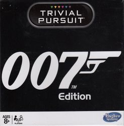 Trivial Pursuit: 007 Edition