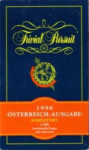 Trivial Pursuit: 1996 Edition (German)