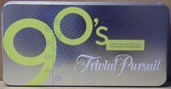 Trivial Pursuit: 90's Time Capsule Edition