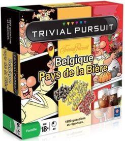 Trivial Pursuit: Belgique – Pays de la Bière