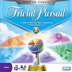 Trivial Pursuit: Best of Genus