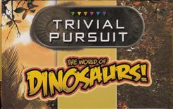 Trivial Pursuit: Dinosaurs