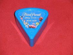 Trivial Pursuit: Disney PIXAR Edition – Bite-Size
