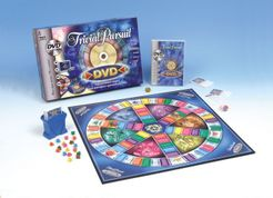 Trivial Pursuit: DVD