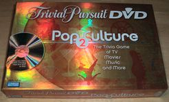 Trivial Pursuit: DVD Pop Culture 2