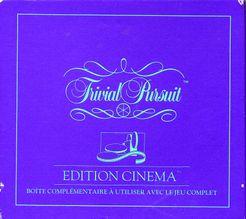 Trivial Pursuit: Édition Cinéma
