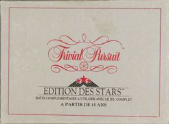 Trivial Pursuit: Édition des stars