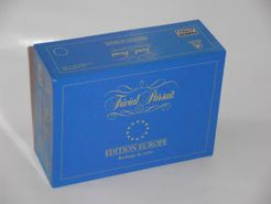 Trivial Pursuit: Edition Europe