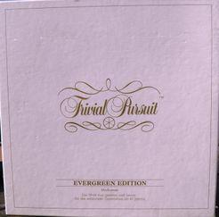 Trivial Pursuit: Evergreen
