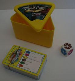 Trivial Pursuit: Family Edition – Bite-Size