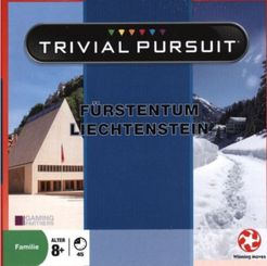 Trivial Pursuit: Fürstentum Liechtenstein