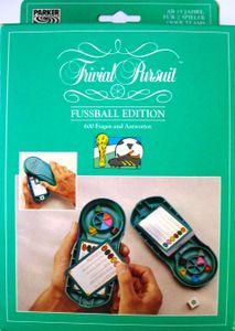 Trivial Pursuit: Fussball Edition