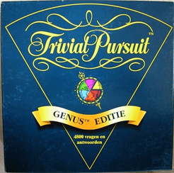 Trivial Pursuit: Genus Editie