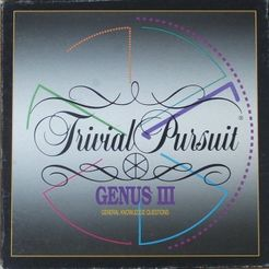 Trivial Pursuit: Genus III