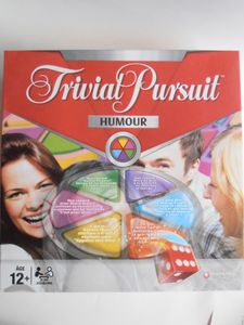 Trivial Pursuit: Humour