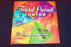 Trivial Pursuit Junior Fourth Edition
