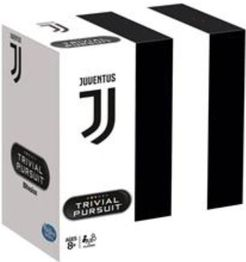 Trivial Pursuit: Juventus – Bite Size