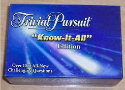 Trivial Pursuit: Know-It-All Edition