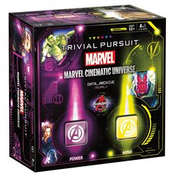 Trivial Pursuit: Marvel Cinematic Universe Volume 2 – Data_Archive