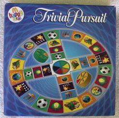 Trivial Pursuit: McDonald's Happy Meal edition