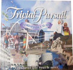 Trivial Pursuit: Nord-Pas-de-Calais