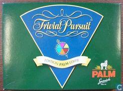 Trivial Pursuit Palm Edtion