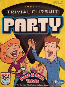 Trivial Pursuit: Party