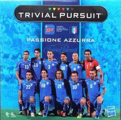 Trivial Pursuit: Passione Azzurra