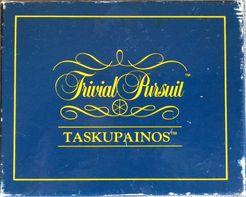 Trivial Pursuit Pocket Edition