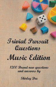 Trivial Pursuit Questions: Music Edition