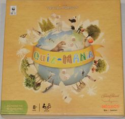 Trivial Pursuit: Quiz-Mania