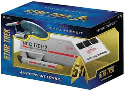 Trivial Pursuit: Star Trek 50th Anniversary Edition