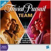 Trivial Pursuit: Team