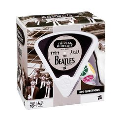 Trivial Pursuit: The Beatles Edition – Bite Size