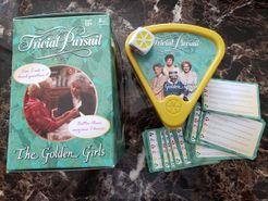Trivial Pursuit: The Golden Girls