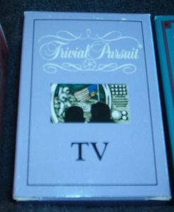 Trivial Pursuit: TV