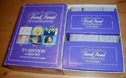 Trivial Pursuit: TV Edition – Card Set