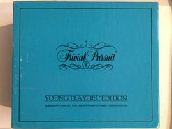 Trivial Pursuit: Young Players Edition Card Set