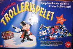 Trollerispelet