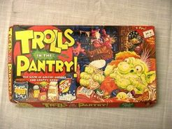 Trolls in the Pantry