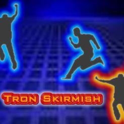 Tron Skirmish