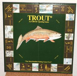 Trout: The Most Realistic Fishing Game Ever