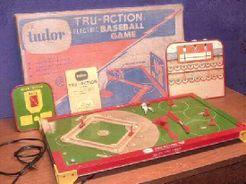 Tru Action Electric Baseball Game
