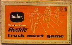 Tru-Action Electric Track Meet
