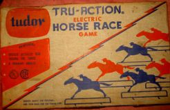 Tru-Action Horse Racing Game