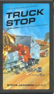 Truck Stop, A Car Wars Supplement