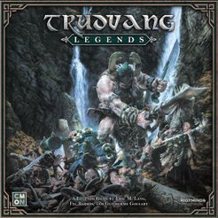 Trudvang Legends