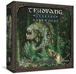 Trudvang Legends: Darkwoods Expansion